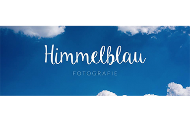 Himmelblau Fotografie