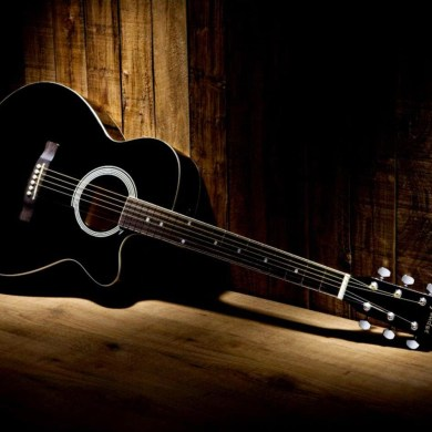 guitar kokopeli