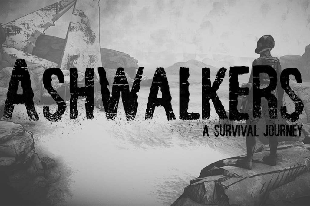ashwalkers game