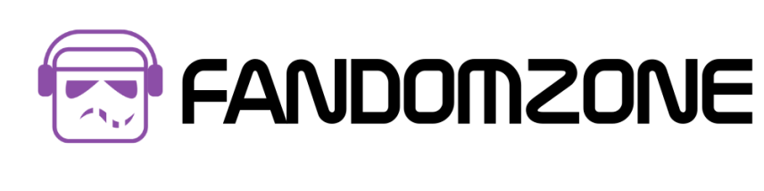 Fandom Zone Logo