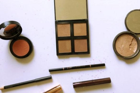 My Current Daily Makeup Routine