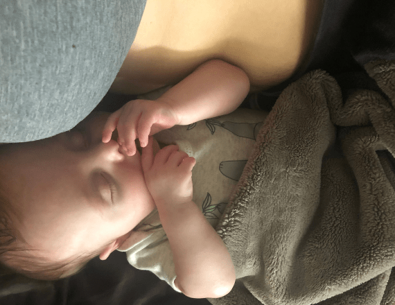10 Things No One Tells You About Breastfeeding