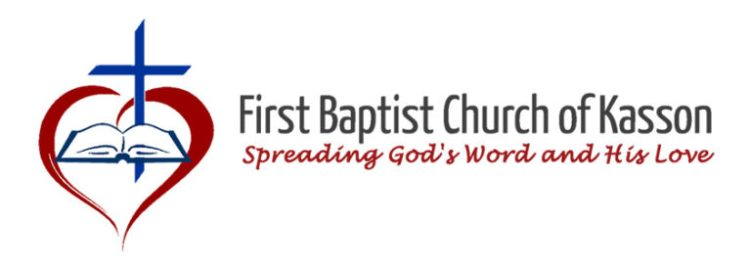 Guide to Reopening - First Baptist Church of Kasson