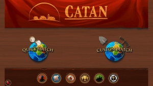catan multiplayer screen