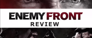 Enemy Front PC Review