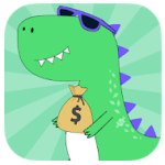 Money RAWR referral link code / promo code / 4444 free mcoins & review