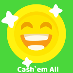 Cash'Em All referral link code / promo code / 4444 free mcoins & review