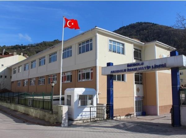 Korona virüs vakası görülen iki okulda eğitime ara verildi