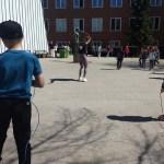Fysisk aktivitet och lärande