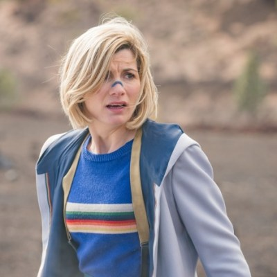Doctor Who Orphan 55