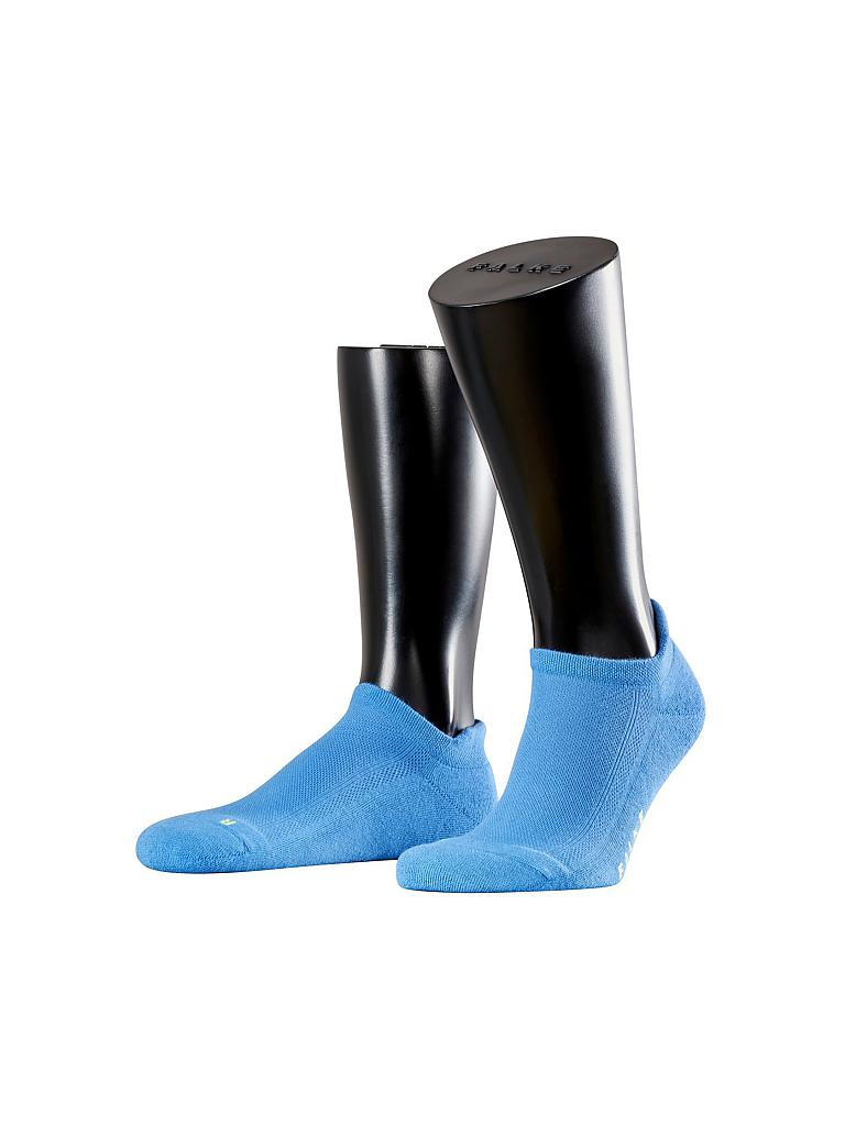 "FALKE HerrenSneakersocken ""Cool Kick"" blau  3941"
