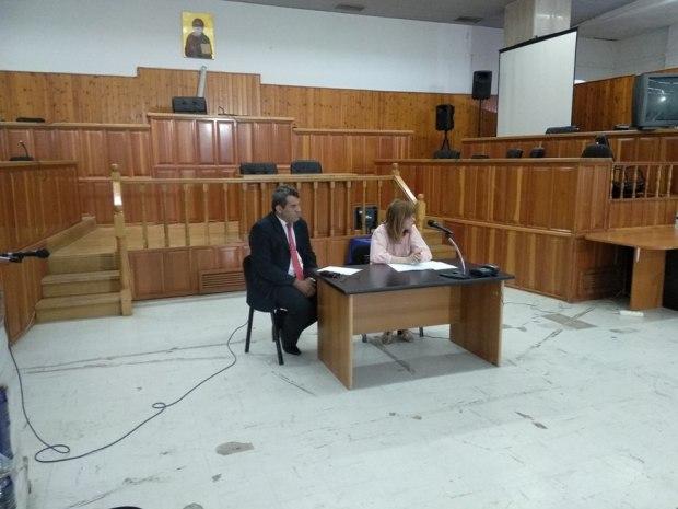 ενημερωτική συνάντηση με την Συμπαραστάτη του Πολιτή & της Επιχείρησης