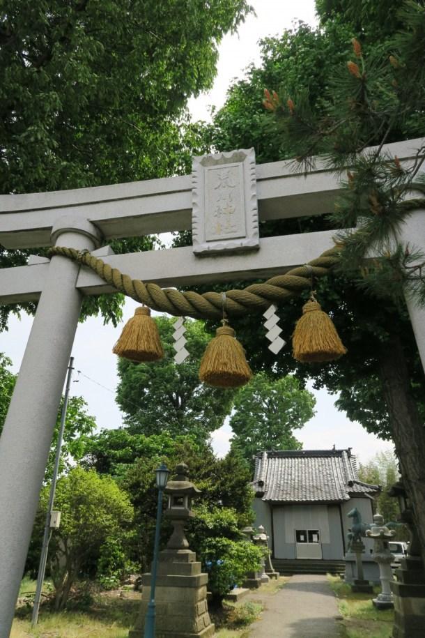 平成27年 5月15日荒川神社 11