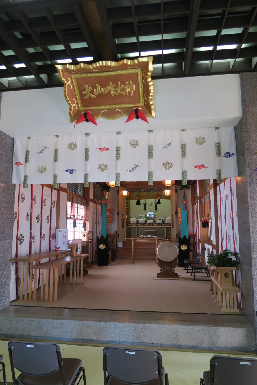 平成27年11月23日 米日吉神社 新嘗祭