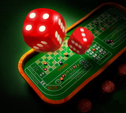 Internetowe kasyno gry