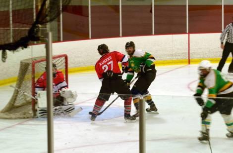 GPH Hockey Team 6