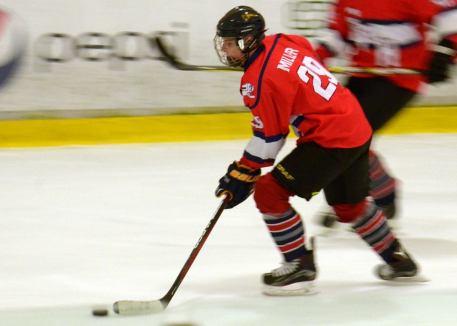 GPH Hockey Team 3