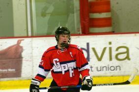 GPH Hockey Team 10