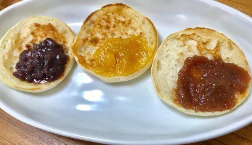 久世福商店(くぜふくしょうてん)和ジャム あんバター・安納芋・渋川くり