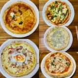 色々あるね!PIZZAREVOの冷凍ピザはストックすべしピザなのだー!!