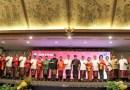 Lantik Direksi dan Komisaris, Koster Harapkan BPD Bali jadi Agen Pembangunan Perekonomian Daerah
