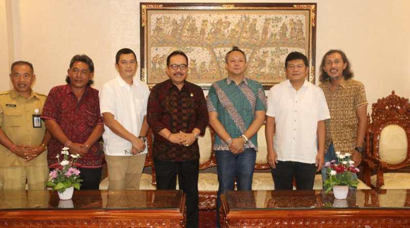 Kompetisi Sepakbola Internasional Indonesia Dreams Come True Cup 2020 Digelar Pertama Kali di Bali