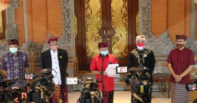 Gubernur Koster Keluarkan Pergub 25/2020, Lindungi Pura, Pretima dan Simbol Keagamaan