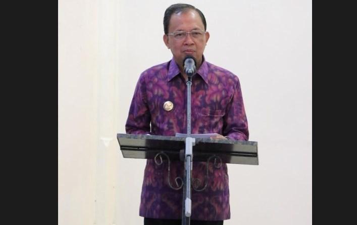 Gubernur Bali Keluarkan Edaran Tentang Sistem Pembelajaran Selama PPKM Level 3 di Bali