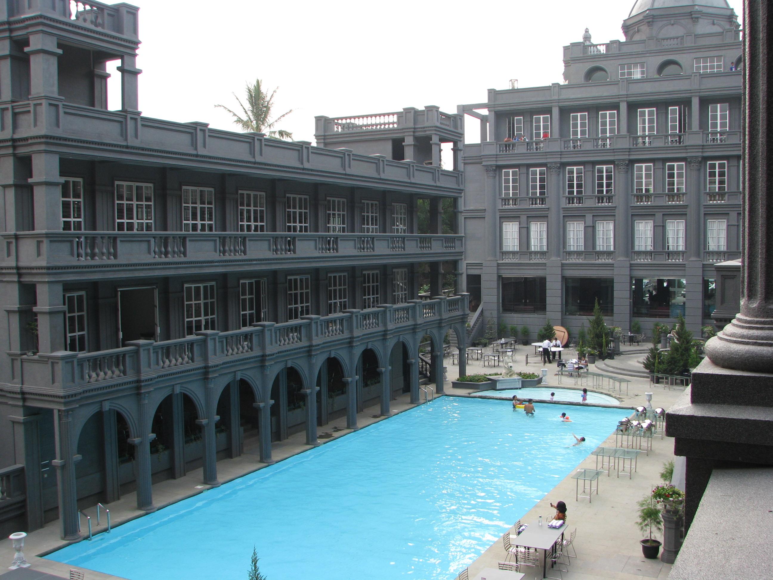 GH UNIVERSAL HOTEL  Katajovitas Weblog