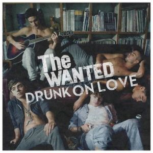 the-wanted-drunk-on-love