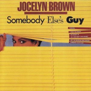 jocelyn-brown-somebody-elses-guy