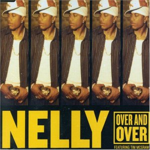 Nelly-Over-and-Over