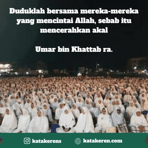 Cara Mencerahkan Akal Ala Umar Bin Khattab 1