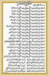 Bacaan dan Fadhilah Sholawat Sulton 13
