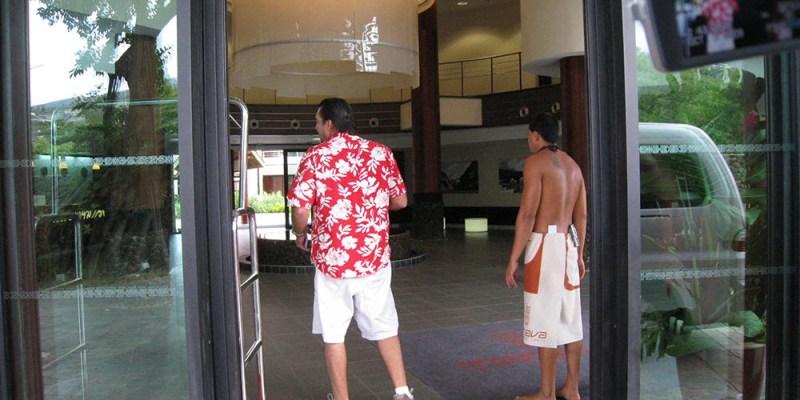 蜜月旅行到太平洋上的明珠 | 大溪地環島遊 D3
