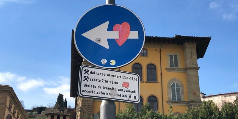 【義大利】佛羅倫斯散步地圖  探索城市之美  | 米開朗基羅廣場
