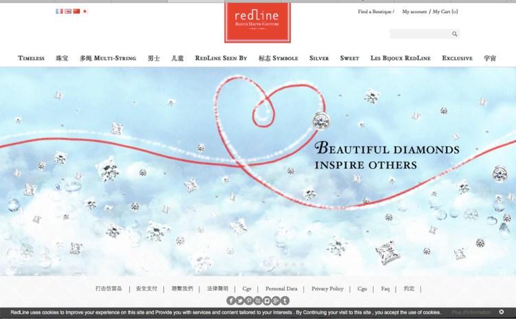 RedLine 法國品牌 Q&A全集   舉手投足間閃耀法式優雅