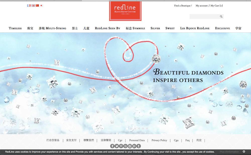 RedLine 法國品牌 Q&A全集 | 舉手投足間閃耀法式優雅