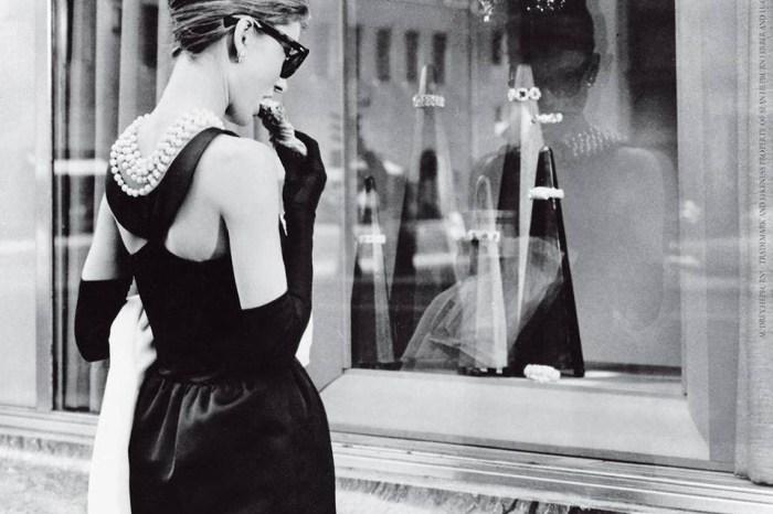 鋪天蓋地蒂芬妮藍 | 解讀 Tiffany &Co. 新繆斯女神