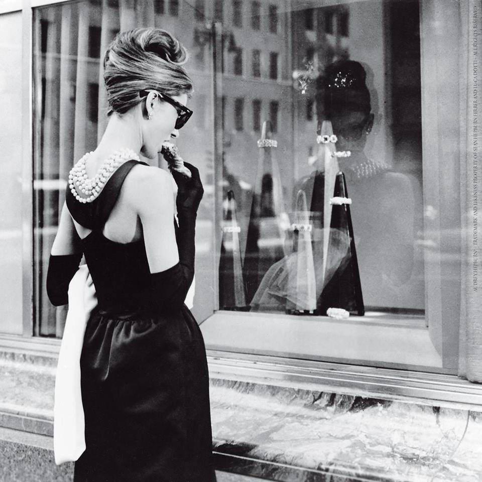 鋪天蓋地蒂芬妮藍   解讀 Tiffany &Co. 新繆斯女神