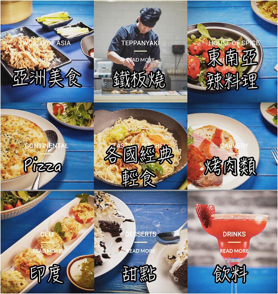 【英國】布里斯托 COSMO 吃到飽餐廳   吃到飽Q&A精選