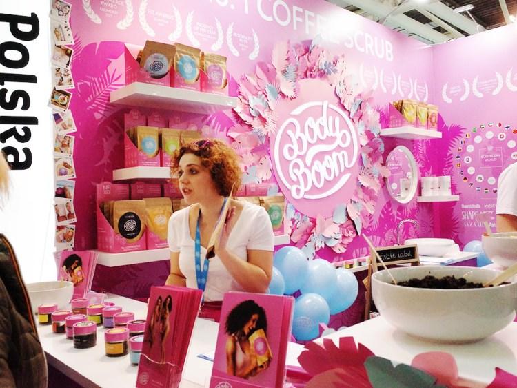 波蘭美妝保養 勢力新崛起    全球美容展盛事新發現 (美照超多)