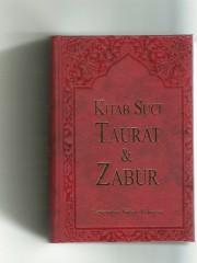 Kitab Jabur : kitab, jabur, Katalog, Kitab, Taurat, Zabur