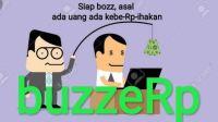 buzzer buzzerp