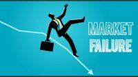 Kegagalan Pasar : Pengertian, Penyebab dan Solusinya