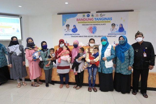 Kota Bandung Raih Penghargaan Kota Paling Inovatif