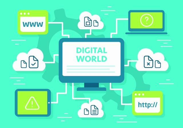 5 Indikator Perusahaan Sudah Bertransformasi Secara Digital