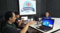 """Mini Workshop"" Web Development DKM Saifuddaulah CMB"