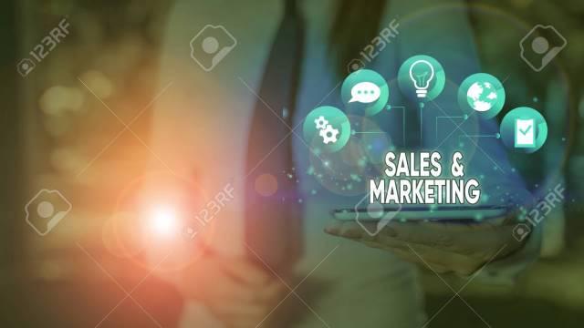 Perbedaan Marketing dan Sales