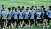 Daftar Pemain Timnas Indonesia U-22